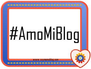 #amo mi blog
