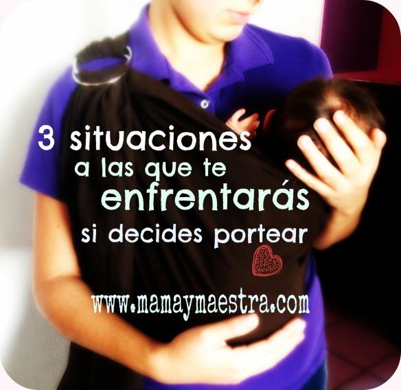 3 situaciones