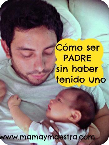 como ser padre