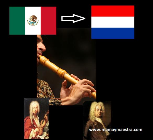 flauta misteriosa